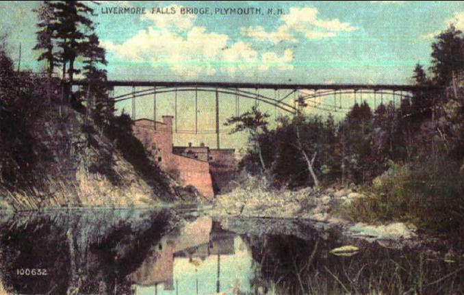 pumpkin seed bridge livermore falls