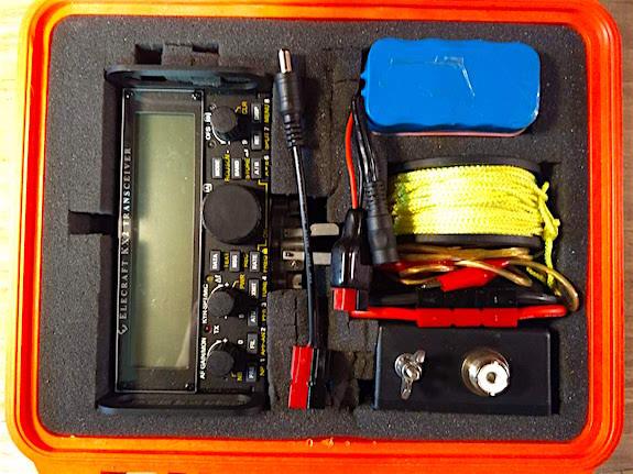 kx2 case