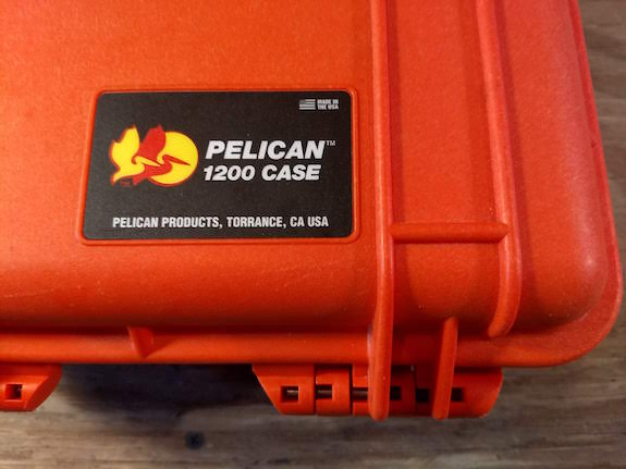 pelican 1200 case