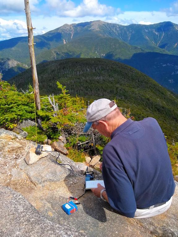 W1PID Cannon Mountain