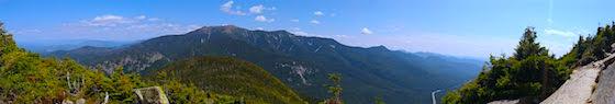 lafayette mountain