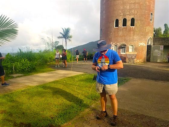 W3ATB El Yunque