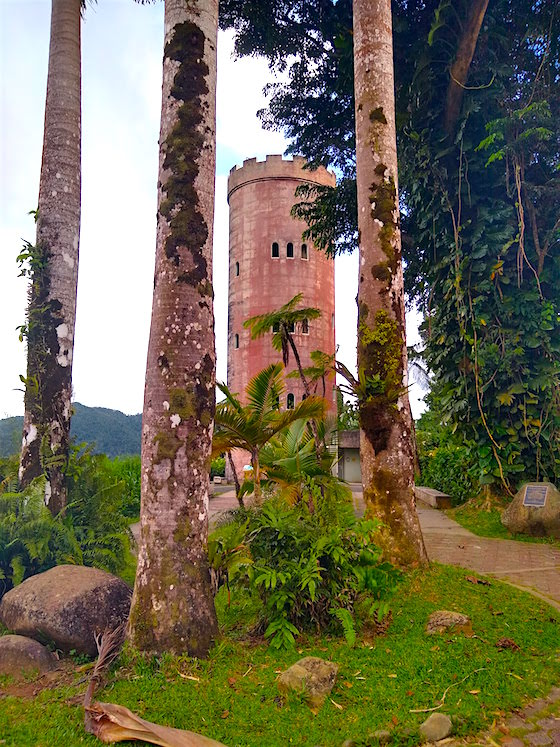 yokahu tower
