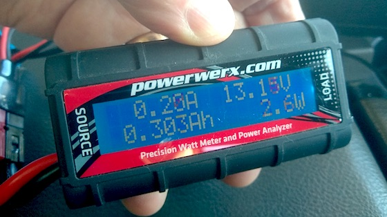 power werx power analyzer
