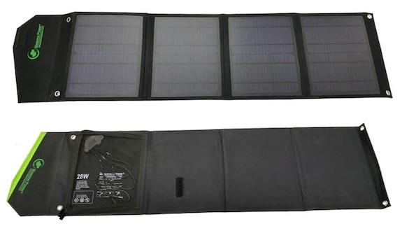 bioennopower solar panel