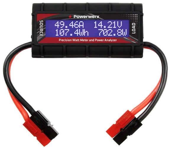 powerwerx power analyzer